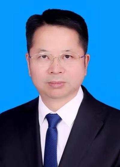刘襄渝任巴中市人民政府副市长
