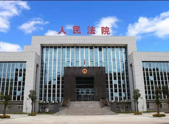 广元市昭化区人民法院 供图