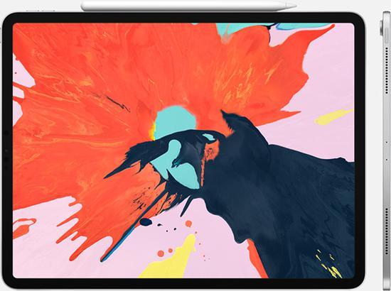 iPad售價也破萬了:蘋果發布新iPad頂配售價1.8萬
