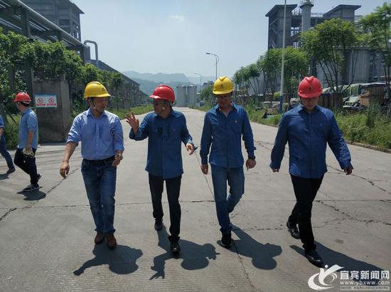 安全生产不达标 宜宾江安县10家企业被处罚17.2万