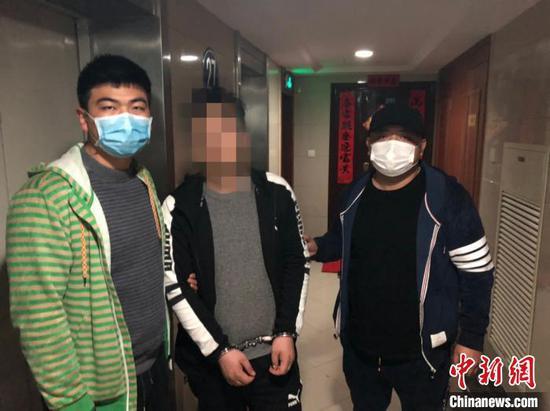 杭州警方捣毁特大卖淫团伙 四十余人被抓