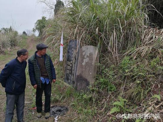清代名臣张鹏翮后人迁居守墓 9代人延续300年住在墓地附近