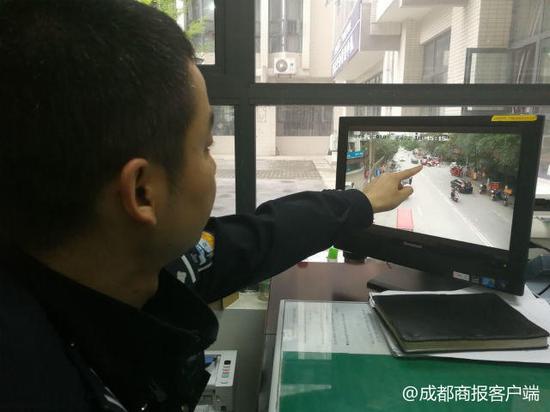 江油男子无证驾驶套牌报废车上路 连撞5车2人受伤