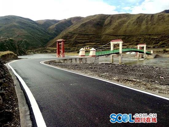 今年,甘孜州将新开工建设: