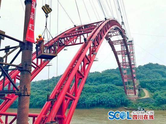 促合江生态旅游发展,带动特色农产业增收