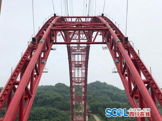 破3.5万居民出行难题,消除江河渡口安全隐患