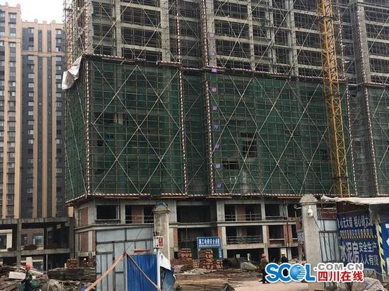 四川高县农民工工资被拖欠后续——5人已被立案调查