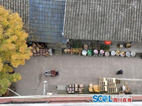 中国传统村落挂牌保护工作12月底前完成 四川已有333个传统村