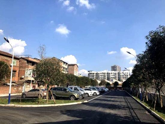 未来3年 资阳将改造364个老旧小区