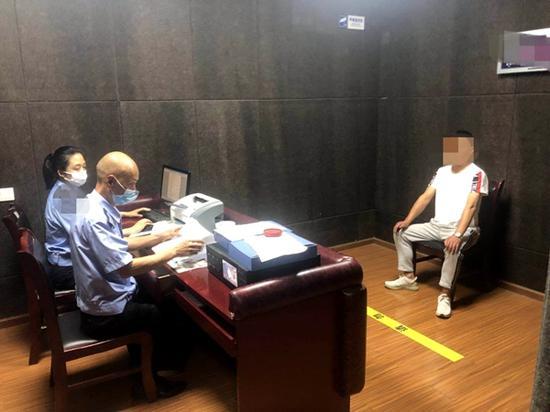 驾校教练酒驾被查 行政拘留15日、罚款5000元、吊销驾驶证