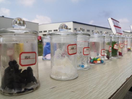 达州市公开销毁毒品等140余公斤