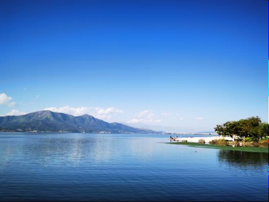 成都锦江、西昌市邛海示范河湖建设顺利通过水利部专家组验收