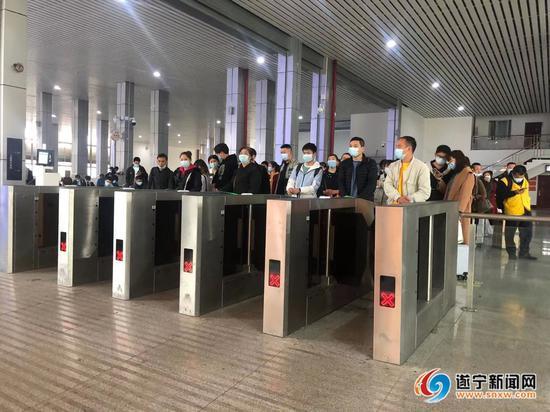 转发周知!4月10日调图 遂宁火车站部分列车有调整