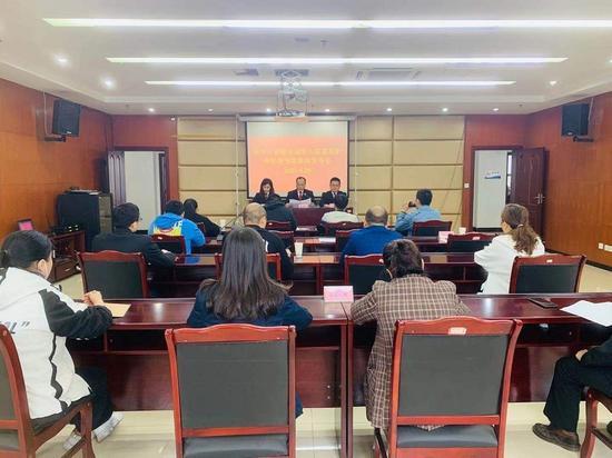 3年時間 內江市中區法院共審理涉未成年人案件693件