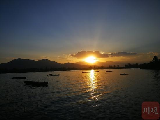 邛海—螺髻山风景名胜区三个详细规划获批