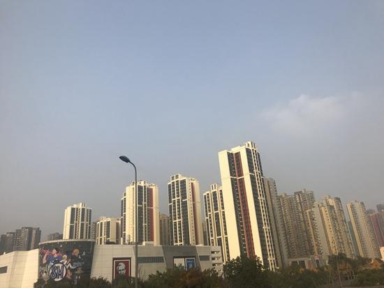 成都SM锦悦久未开盘为开发商捂盘还是审核未通过?官方回复