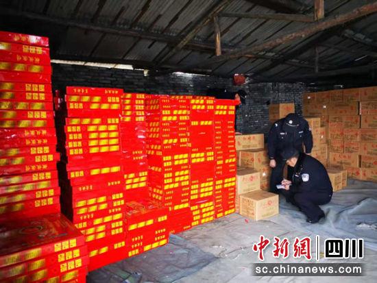成都六部门联合发出倡议:春节期间禁燃烟花爆竹