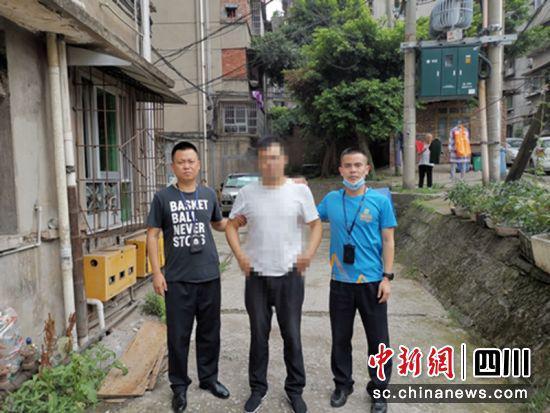 自贡警方集中捣毁四个卖淫嫖娼窝点