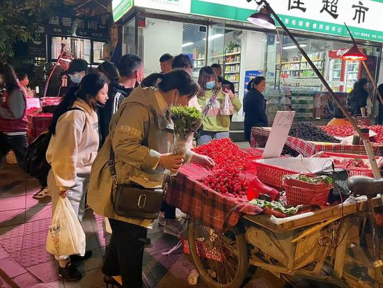 """一季度四川民生经济数据解读:猪肉降价、居民""""钱袋子""""变鼓"""