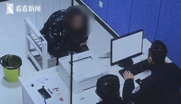 视频|买的冰毒竟是冰糖!男子一气之下报警:我被骗了