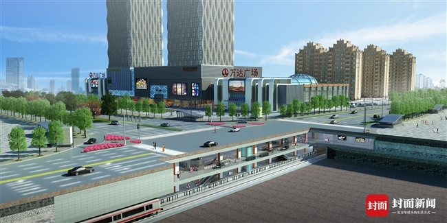 四川首条跨市城际轨道交通开建 资阳准备好了吗