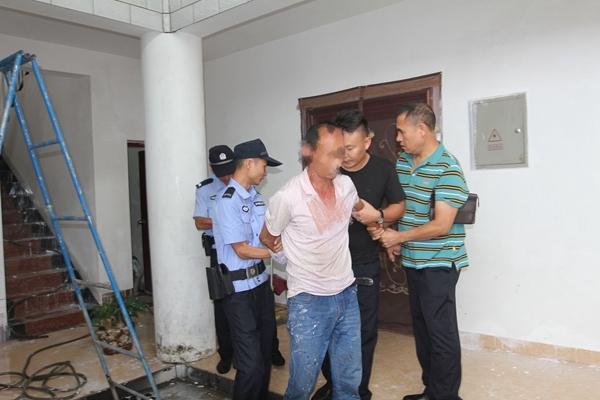 无证酒驾潜逃半年终落网 攀枝花警方抓获4名在逃人员
