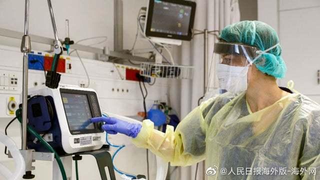 国家卫健委:昨日新增5例境外输入病例 其中上海4例、四川1例