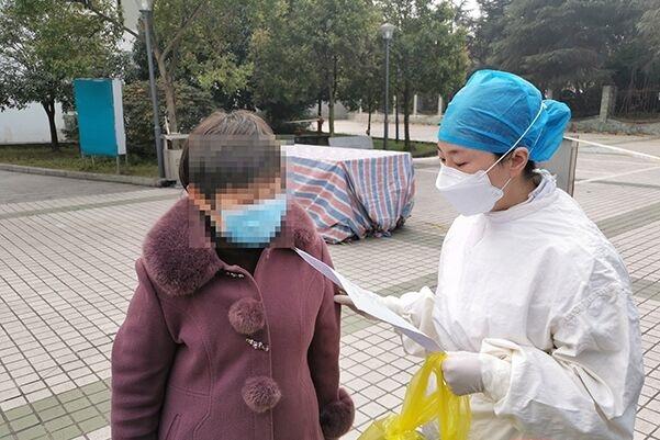 自贡又有1例新冠肺炎确诊患者治愈出院