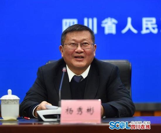 杨秀彬:深化集体产权制度改革探索新型集体经济发展