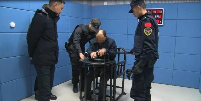 追凶18载 64岁嫌犯落网此前已累计服刑超30年