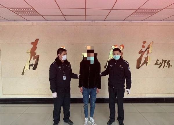 别信微信卖口罩的!男子被骗了钱还遭嫌疑人拉黑了
