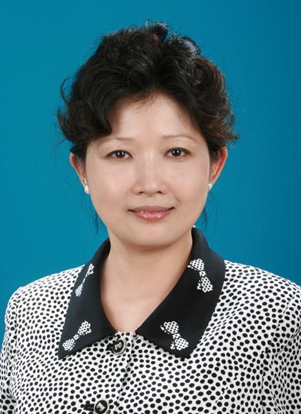 李亚莲当选绵阳市政协主席