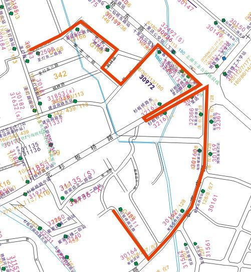 本周成都新开2条公交线路 方便万圣家园和圣灯东二路片区