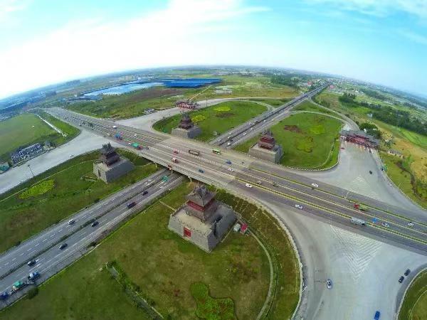 成乐高速公路将进行路面加宽扩容 28日起这个路段将进行交通管