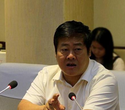 巴中市副市长张尚华涉嫌严重违纪
