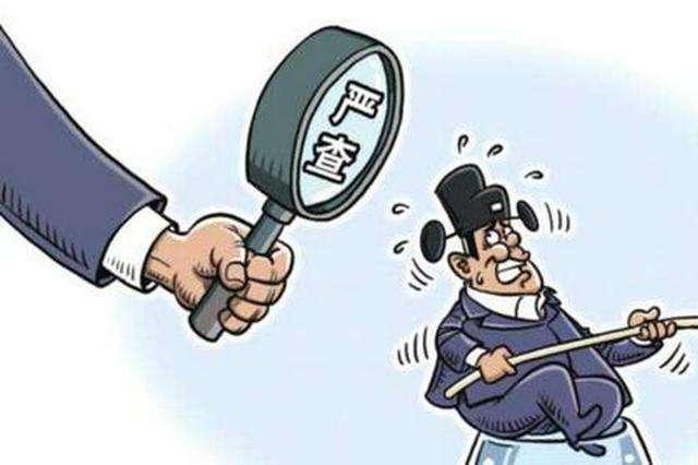 原成都市排水设施管理处党委书记、处长张德亮被开除党籍和公