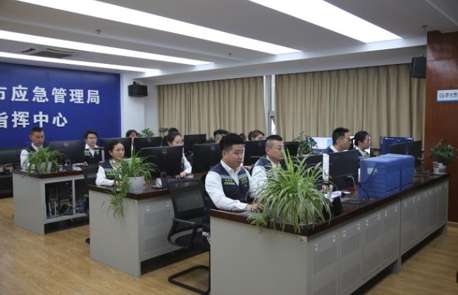 """四川瀘州:制定""""一島一策""""汛期管控方案"""