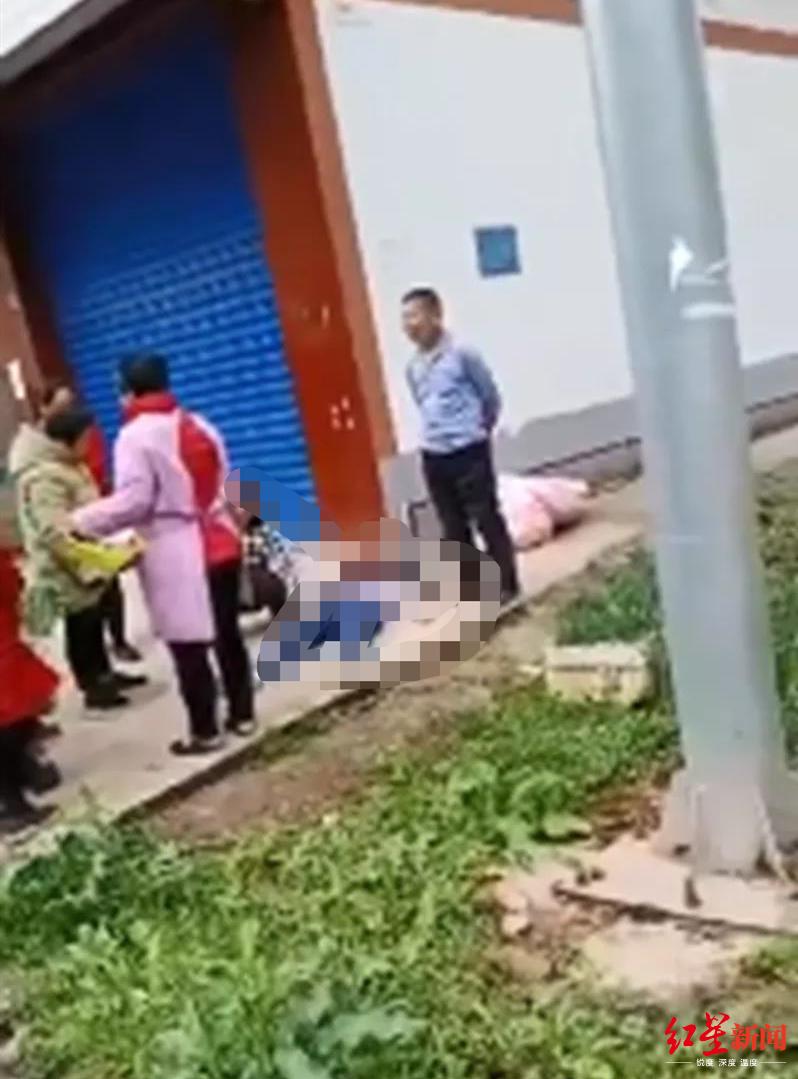 四川蓬安初三女生在自家顶楼自缢身亡 疑与家庭原因有关