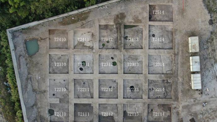 宁波应家遗址考古成果发布 遗存时期从史前到明清