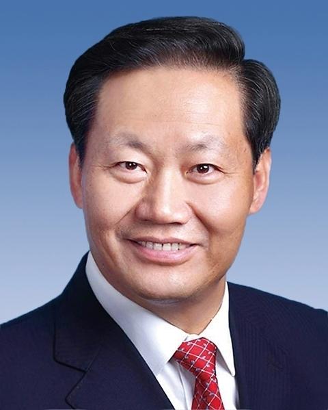 四川省委书记彭清华