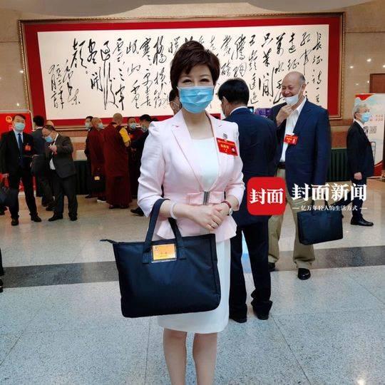 四川省政协委员寒露:脱贫攻坚战需要激发内生动力