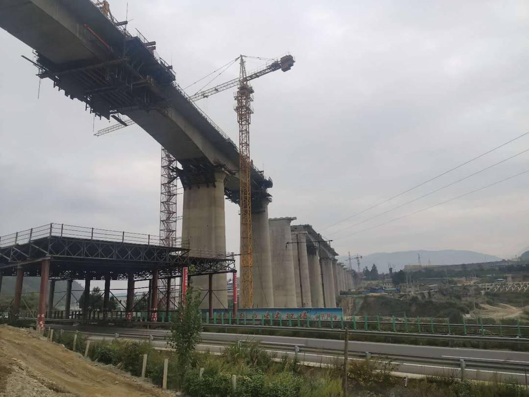 10月25日至11月8日 G5京昆高速四川攀西泸沽至黄联关段管制通