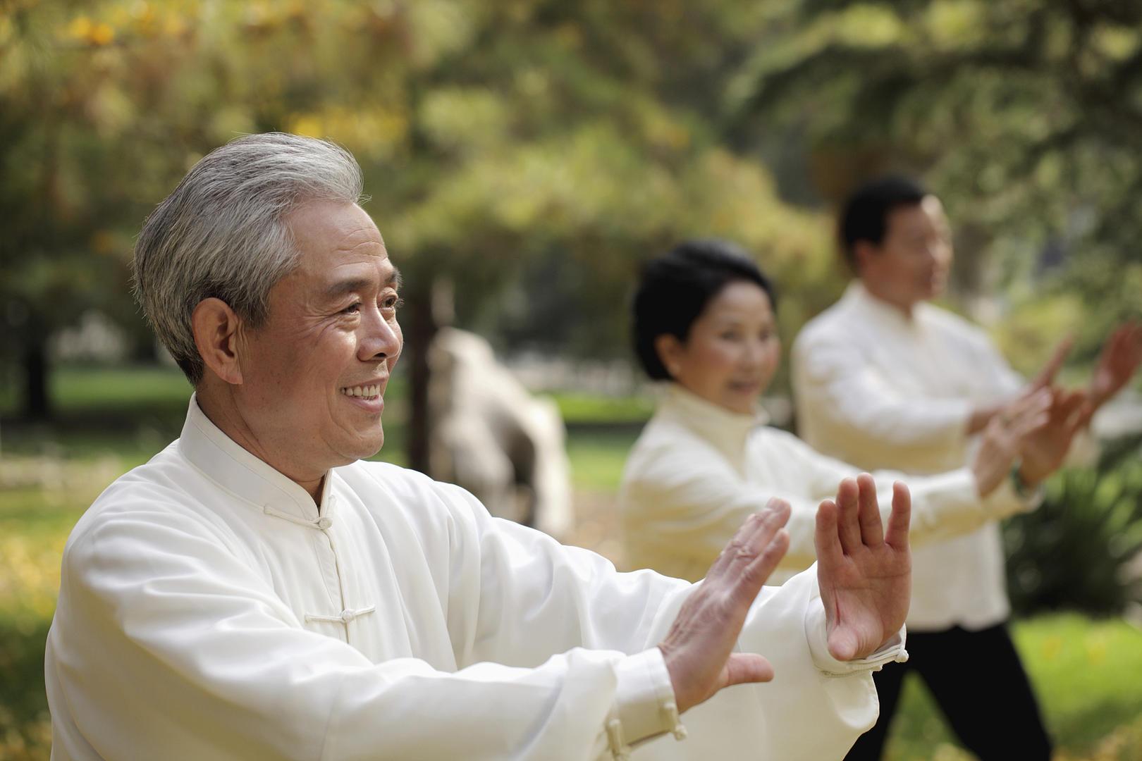 四川十年医改:人均期望寿命 从73.93岁提高到77.1岁