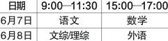 四川省2019年普通高校招生实施规定出台 本科平行志愿由6个增至9个