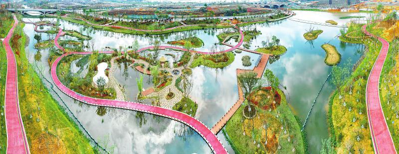 天府新区的城市发展新样本:从三个维度看新区气质