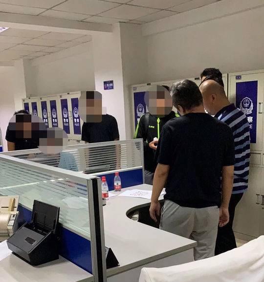 """中国足协重罚成超群殴裁判者 涉事俱乐部对""""摘牌""""持异议"""