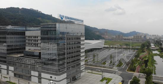 打造成渝副中心城市核心引擎 宜宾三江新区总体规划印发