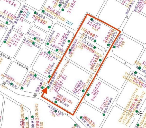 成都近期新开一波高峰快线公交 快来看看到你家吗
