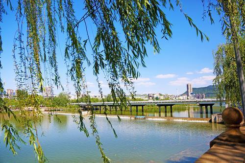 近三分之一河段流经城区 这条河的水质是如何稳定达到Ⅰ类的?