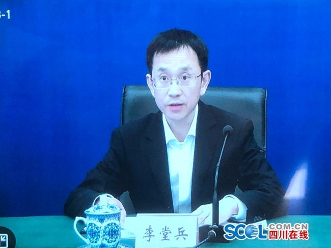 四川全省规上中小工业企业复工率达99.67% 职工复岗率超八成